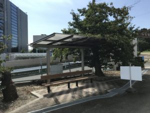 車塚共同墓地(枚方市)のお墓