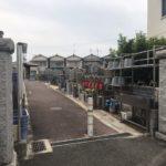 稲田墓地(東大阪市)のお墓