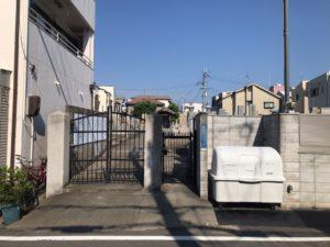 荒川永和墓地(東大阪市)のお墓