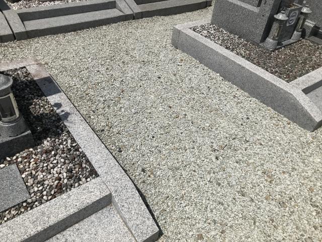 神戸市北区 地蔵院霊園の空き区画
