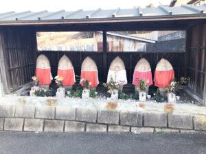 渚共同墓地(枚方市)のお墓