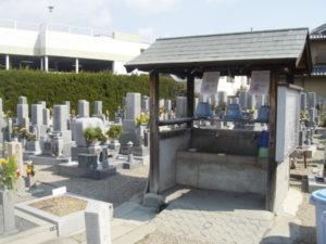 出口墓地(枚方市)