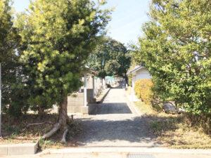 牧野阪共同墓地(枚方市)のお墓