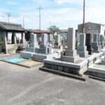御殿山共同墓地(枚方市)のお墓