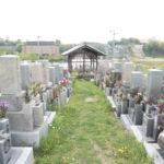 穂谷共有墓地(枚方市)のお墓