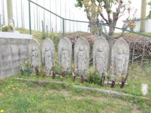 穂谷共有墓地(枚方市)