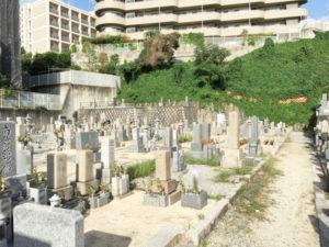 伊加賀公園墓地(枚方市)