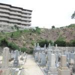 伊加賀共同墓地(枚方市)のお墓