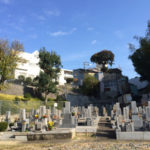上之町墓地(枚方市)のお墓