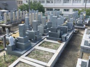 北中振共同墓地(枚方市)
