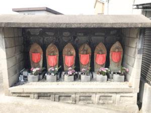 倉治共同墓地(交野市)