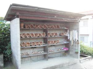 楠葉墓地(枚方市)