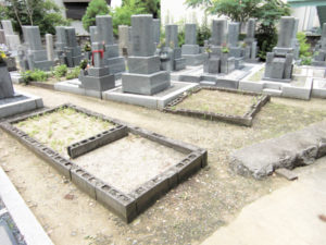 南中振福山共同墓地(枚方市)