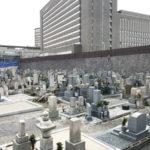 岡新町共同墓地(枚方市)のお墓