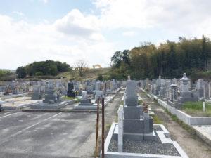渚共同墓地(枚方市)