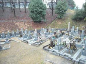 田宮共同墓地(枚方市)