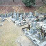 田宮共同墓地(枚方市)のお墓