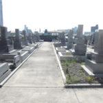 宇山霊園(枚方市)のお墓