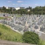 寝屋川市公園墓地(寝屋川市)