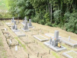 内里共同墓地6(八幡市)