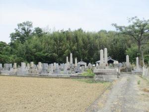 寝屋共同墓地2(寝屋川市)