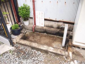 田井共同墓地13(寝屋川市)