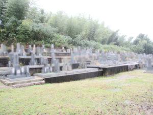 薪区共葬墓地10(京田辺市)