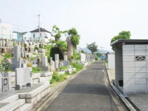 太秦共同墓地12(寝屋川市)