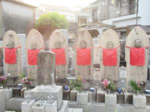 大利墓地9(寝屋川市)