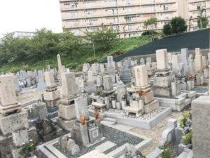 打上墓地(寝屋川市)