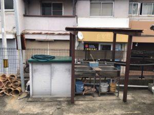 花園墓地(東大阪市)のお墓