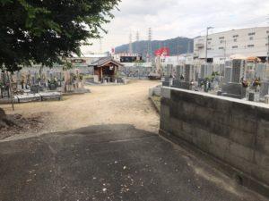 善根寺墓地(東大阪市)のお墓