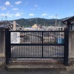 下六万寺墓地(東大阪市)のお墓