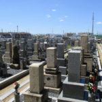 河北共同墓地(寝屋川市)