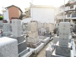 大利墓地6(寝屋川市)
