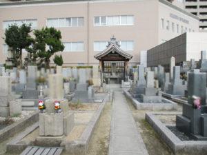 郡共同墓地11(寝屋川市)