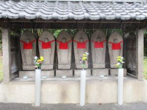 薪区共葬墓地1(京田辺市)