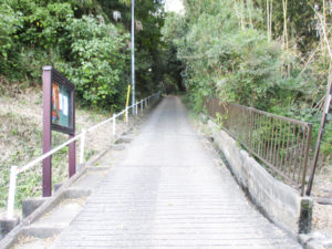 宮津西浦墓地1(京田辺市)