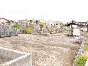 高宮墓地10(寝屋川市)