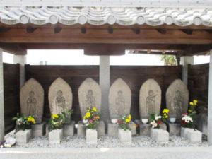 東区・河原極楽寺墓地15(京田辺市)