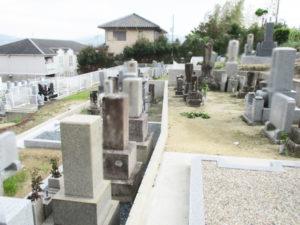 小林墓地4(京田辺市)