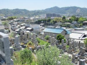 水本墓地7(寝屋川市)