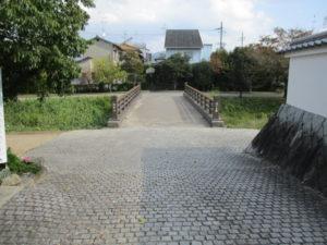 東区・河原極楽寺墓地4(京田辺市)