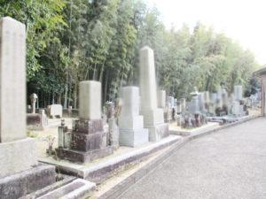 宮津西浦墓地10(京田辺市)