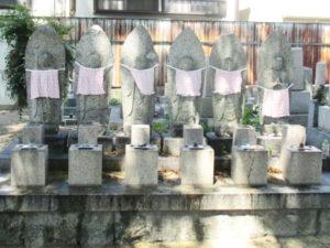秦共有地墓地20(寝屋川市)
