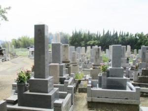 寝屋共同墓地8(寝屋川市)