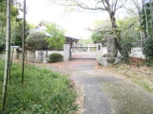 宮津西浦墓地2(京田辺市)