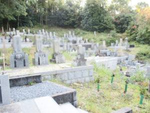 宮津平谷墓地8(京田辺市)
