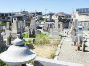 正縁寺共同墓地3(寝屋川市)