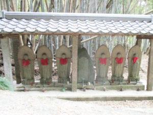 興戸山添墓地2(京田辺市)